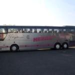 Bus Lackierung